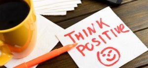 Cum sa inveti sa gandesti pozitiv