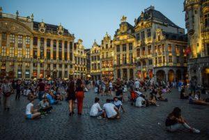 Trei frumuseti ale Belgiei pe care le gasiti in Bruxelles